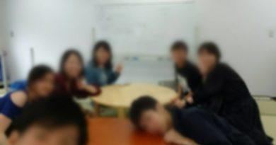 【2019メンバー】5月ランチミーティングを行いました!