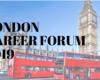 【欧州最大の就活イベント】ロンドンキャリアフォーラム2019に参加しました